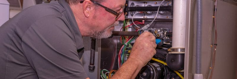 Furnace Repair Near Me DuPage County IL